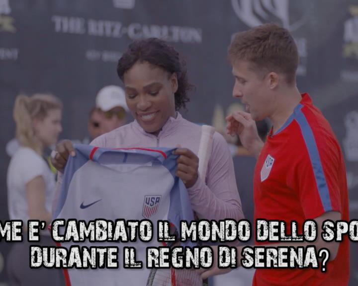 """Tennis, Serena Williams non è più la numero uno: cos'è cambiato durante il suo lungo """"regno""""? – VIDEO"""
