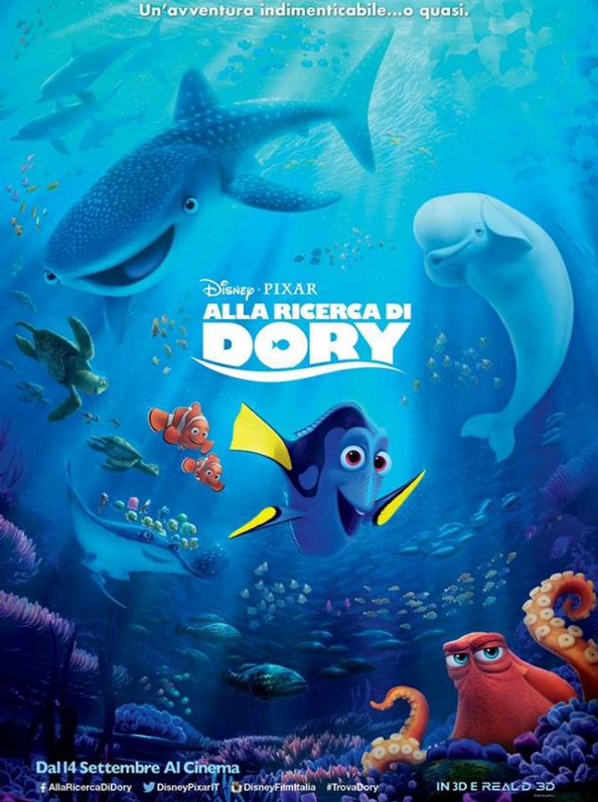 Film in uscita, cosa vedere (e non) al cinema nel fine settimana del 17 e 18 settembre