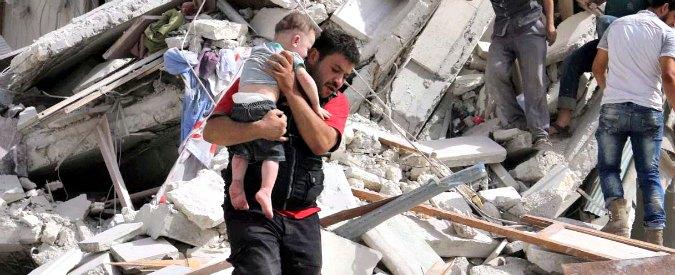 """Siria, no a """"tregua di 7 giorni ad Aleppo"""": la Russia mette ancora il veto all'Onu"""