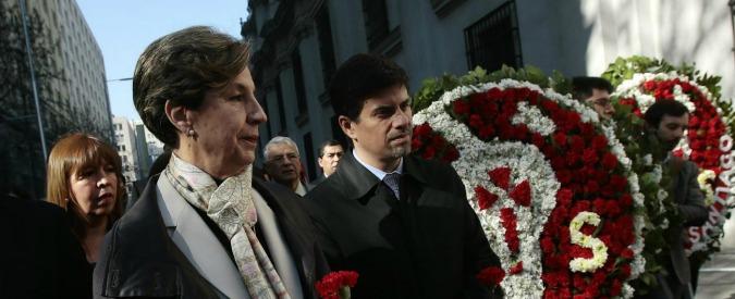 Elezioni in Cile, la figlia di Salvador Allende annuncia di voler correre per le presidenziali del 2017