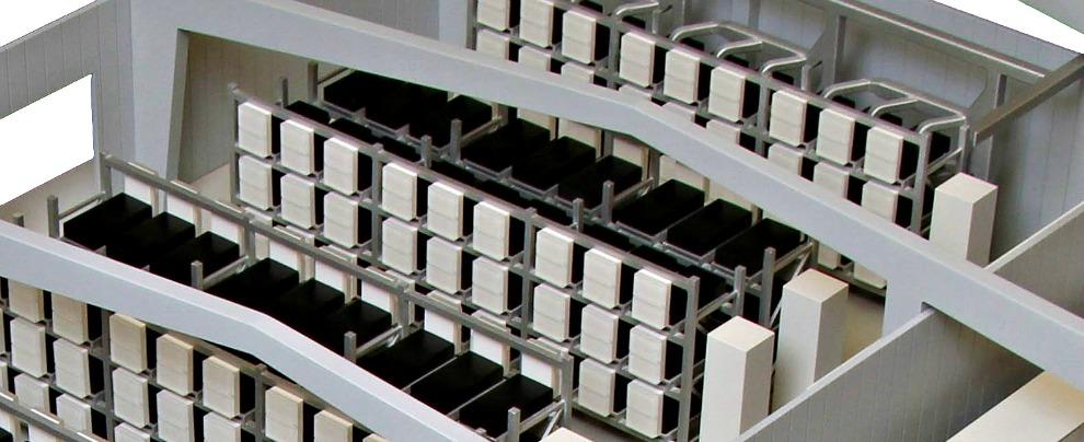 Auto elettriche, la seconda vita delle batterie comincia dalla Germania
