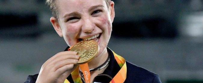 """Paralimpiadi Rio 2016, Beatrice Vio trionfa nel fioretto. E' 7° oro per l'Italia: """"Non ci credo, è un'emozione bellissima"""""""