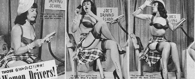 Breast sex o normal sex? Bonnie Logan non aveva dubbi