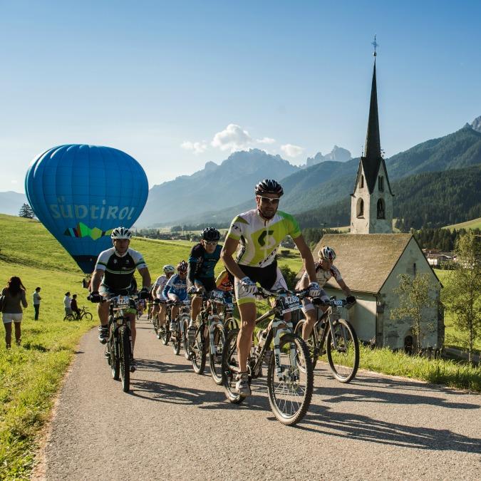 Alta Pusteria: tre percorsi ciclabili da non perdere (più una gara) FOTO