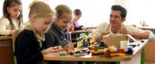 Scuola, Fondazione Telethon lancia campagna sull'inclusione dei bambini affetti da malattie rare – VIDEO