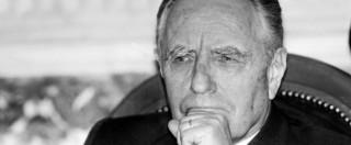 Carlo Azeglio Ciampi. Guidò l'Italia da Tangentopoli all'ingresso nell'Euro, attraverso la stagione delle bombe
