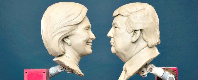 Elezioni Usa 2016, i programmi economici di Clinton e Trump a confronto