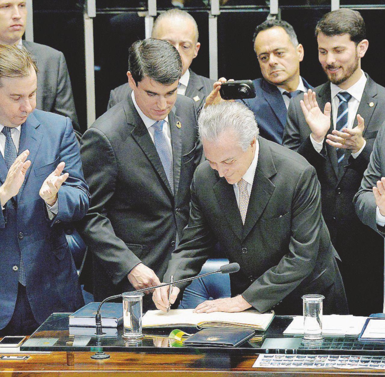 Tutta la rabbia del Brasile adesso è contro Temer