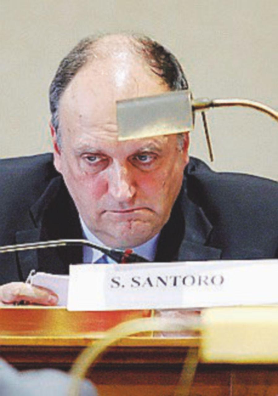 """Il predecessore di Cantone: """"Una nomina legittima"""""""
