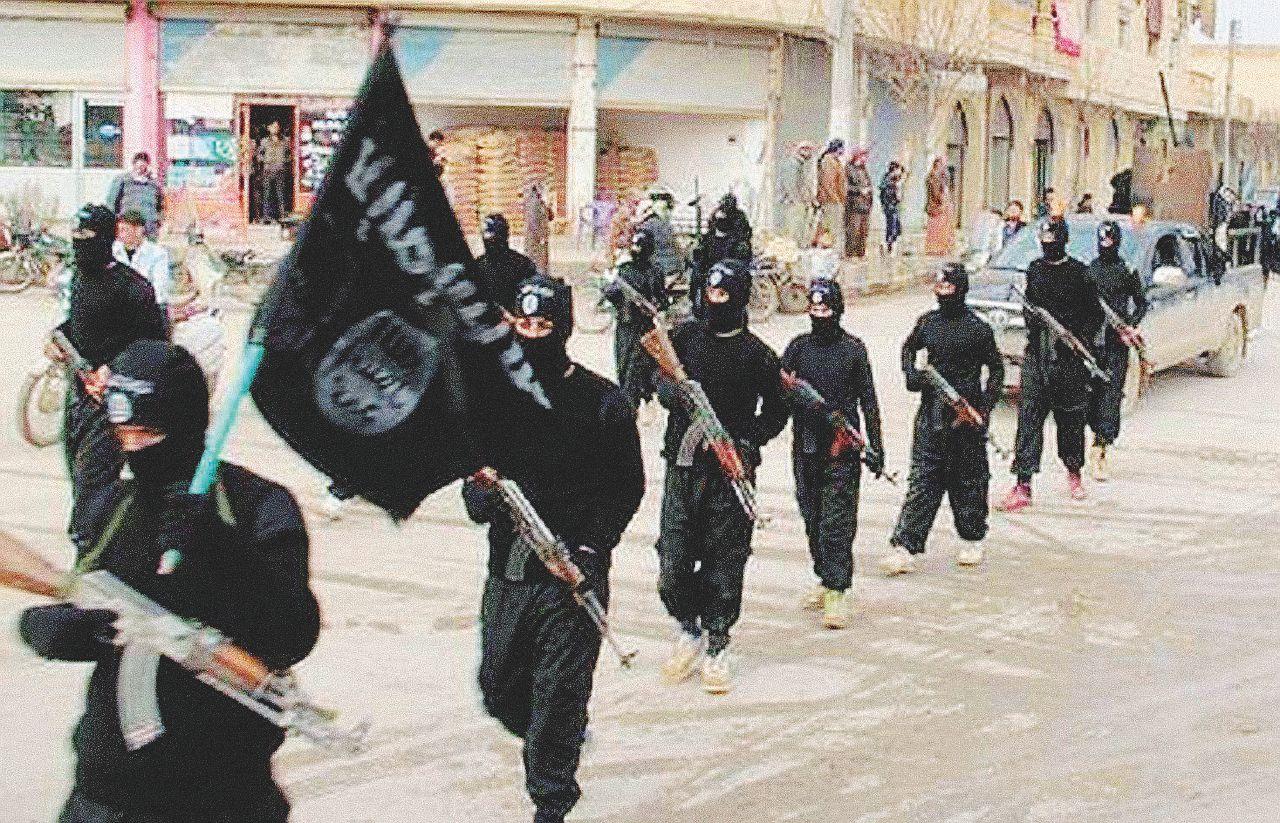 Viene dai Balcani le rete jihadista che recluta in Italia