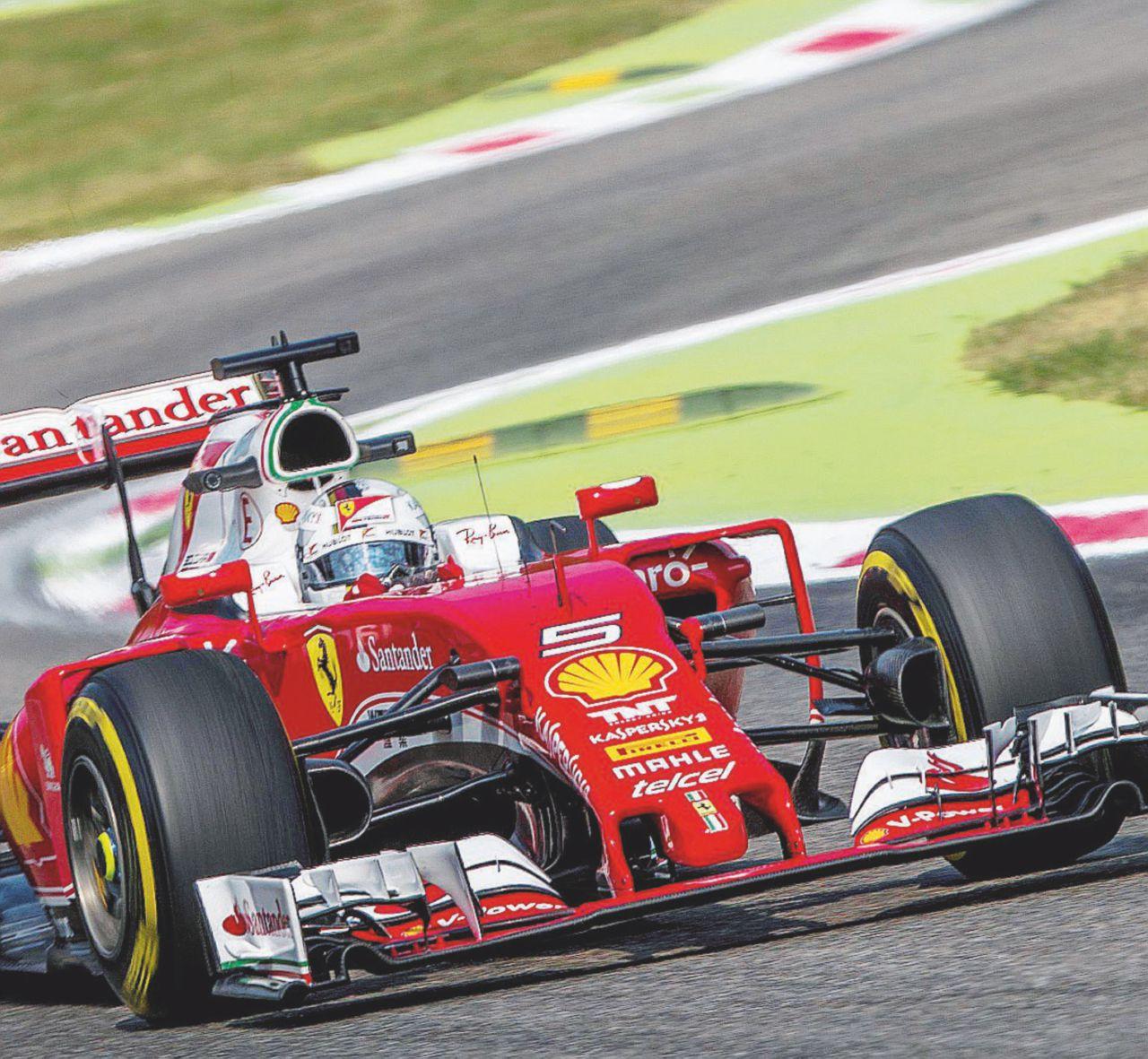 Renzi salva il Gp di Monza e fa felice l'amico Marchionne