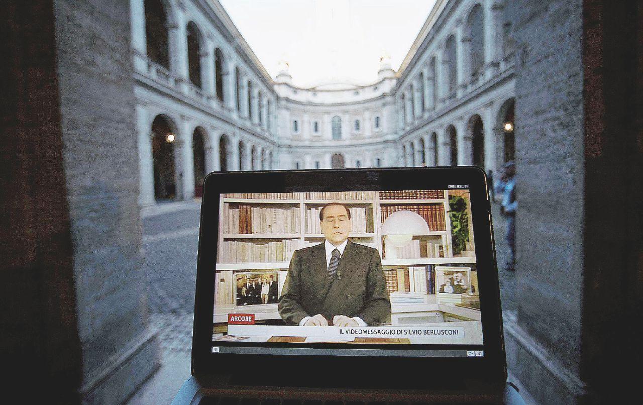 Berlusconi, Sofri e la linea tra colpevoli e innocenti
