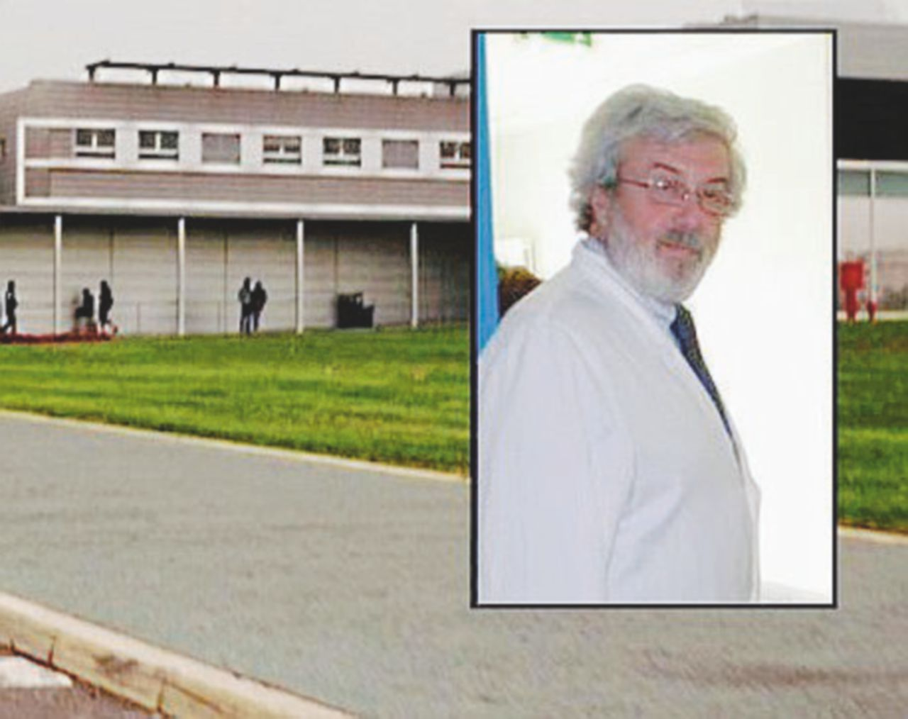 Cinquemila file pedoporno nel computer del pediatra: si lancia nel vuoto dal sesto piano