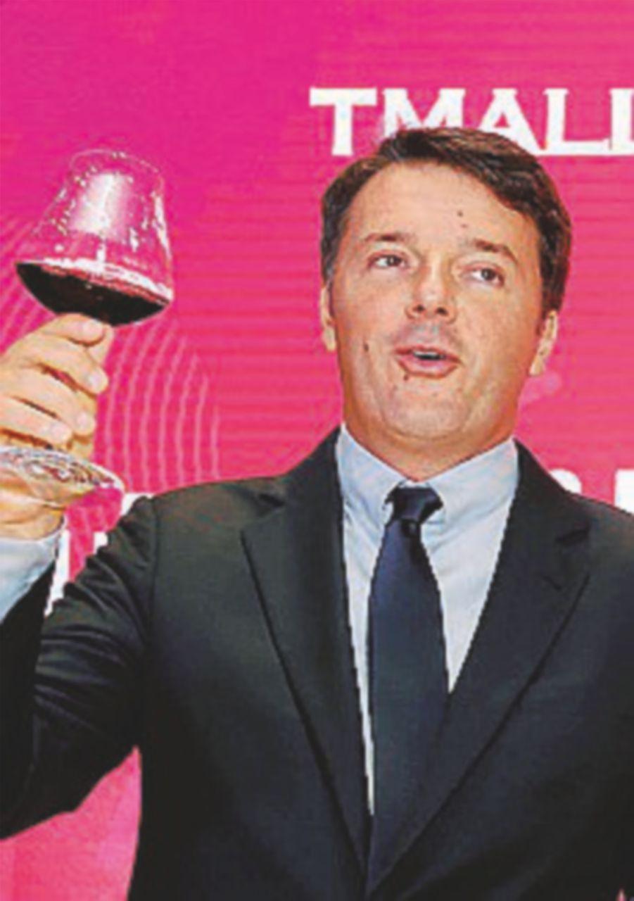 Renzi si gioca il G20 in chiave referendum