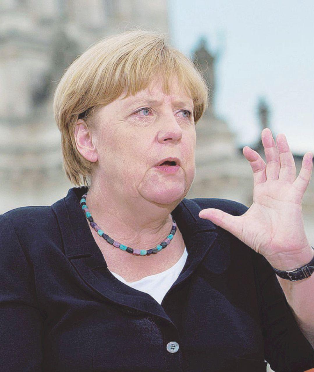La destra xenofoba Afd umilia la Cdu di Merkel