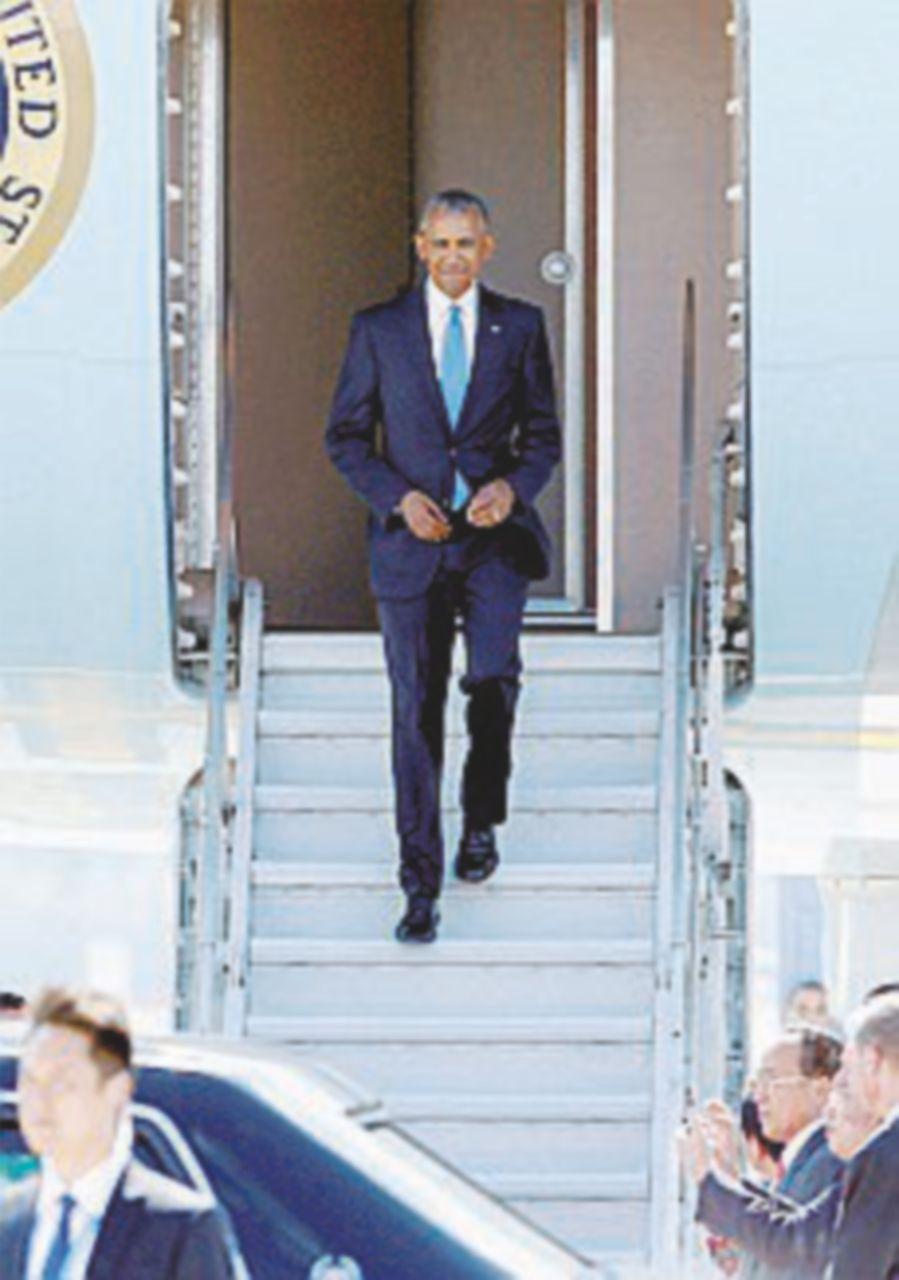 G20, la Cina snobba Obama: per lui niente tappeto rosso