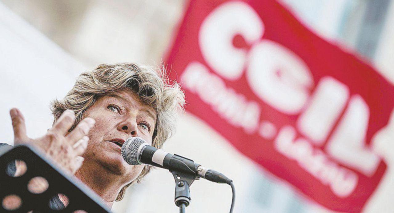 La Cgil sceglie il No, i pensionati forse