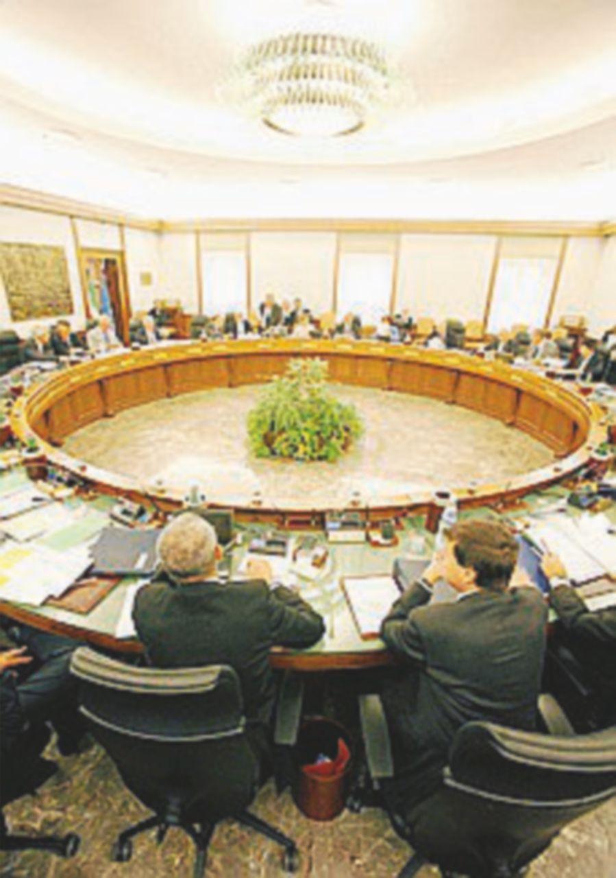 Magistrati, il Csm lavora al parere sul decreto salva-Canzio