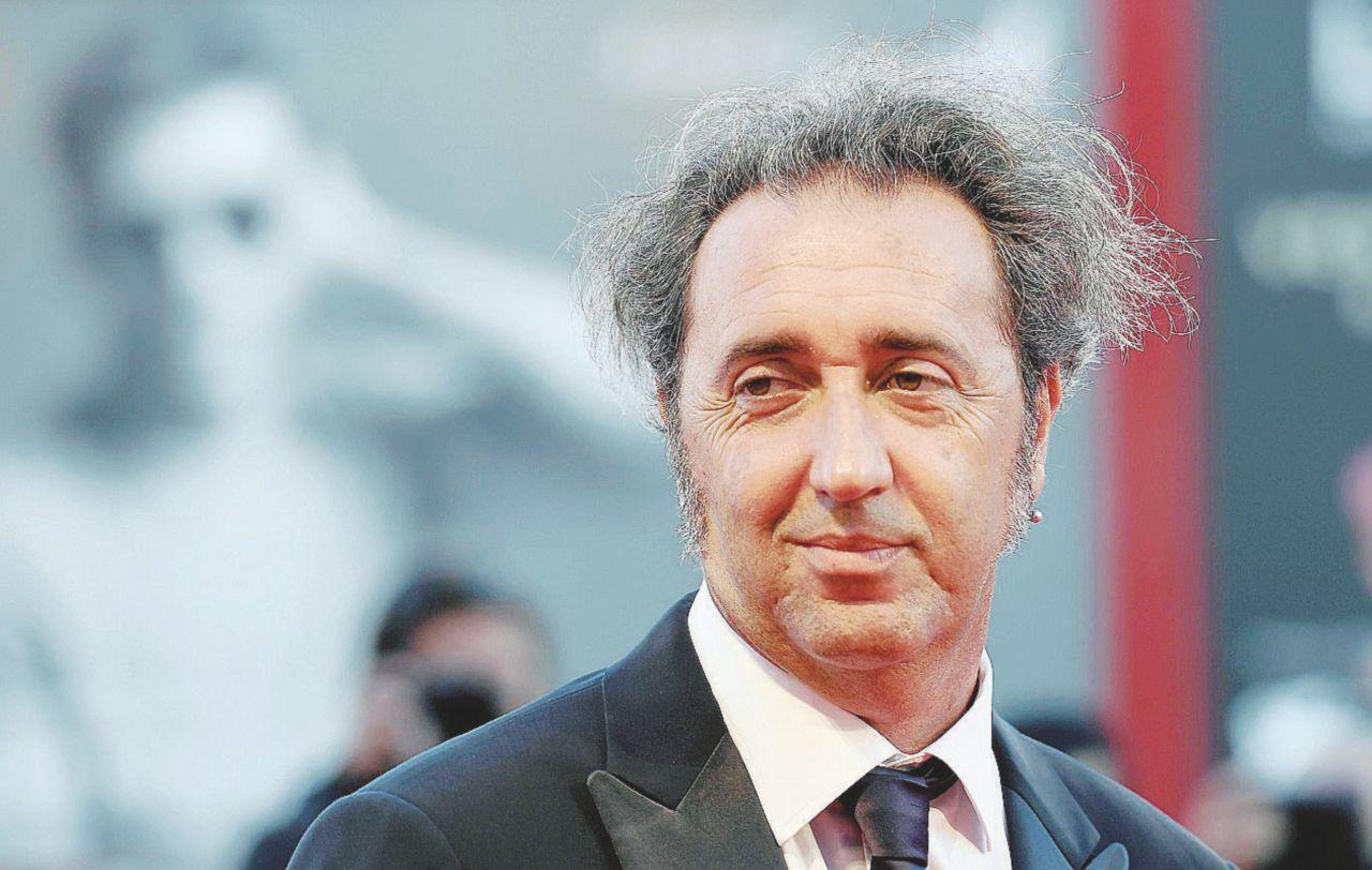 Paolo sorrentino un film su silvio berlusconi dopo il - Giulio andreotti il divo ...