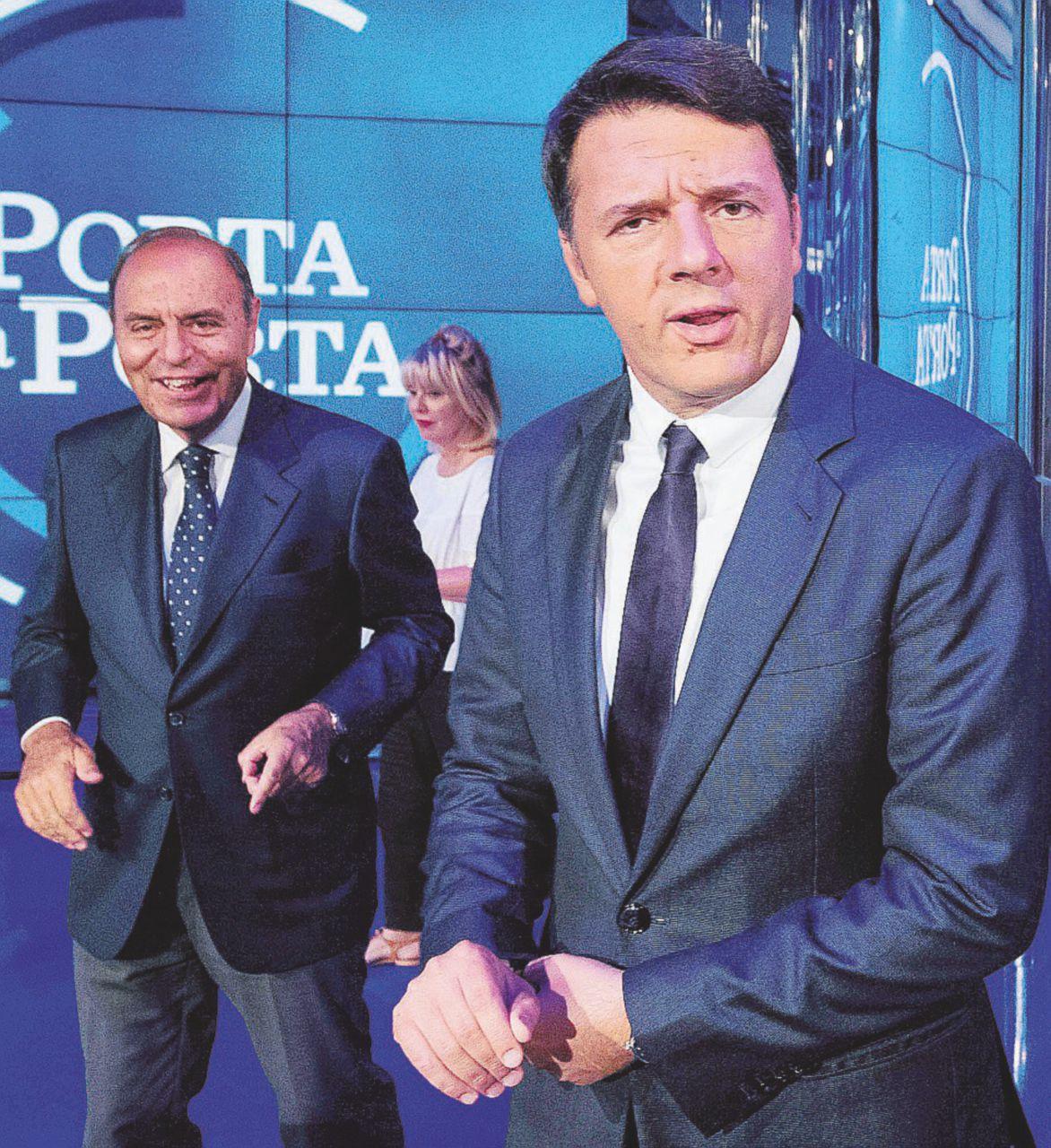 Alla Festa dell'Unità c'è Renzi e il Catania non può giocare