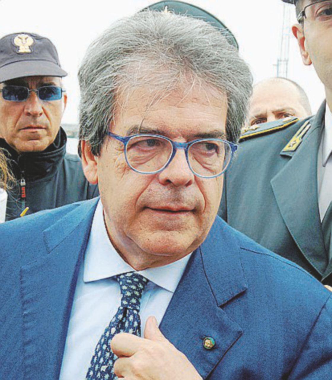 L'impero indebitato e discusso di Enzo Bianco