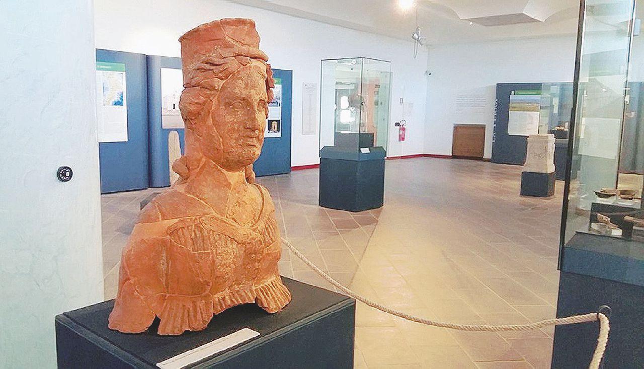 Una scatola vuota (e costosa): il museo di Capo Colonna