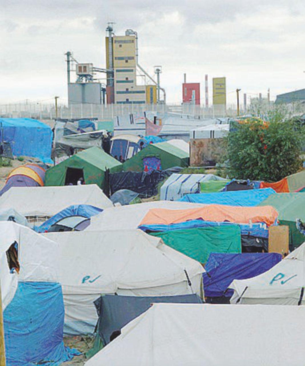 Se Calais diventa l'apocalisse mediatica sulla fine dell'Europa