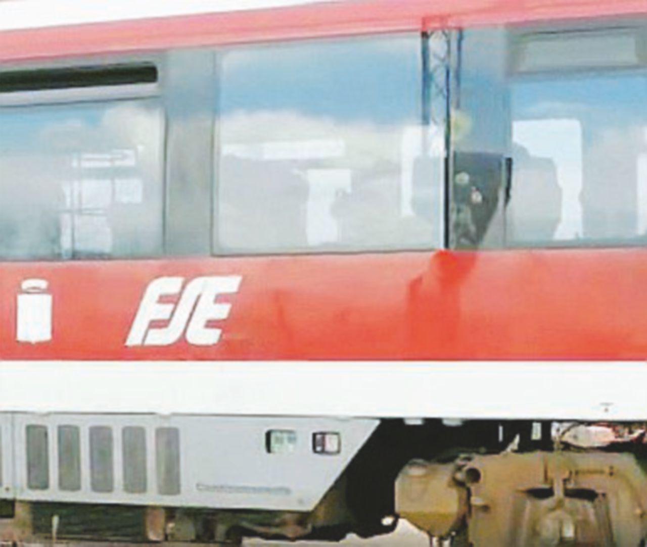 Bloccati 25 treni: ruote troppo usurate. Pendolari in rivolta