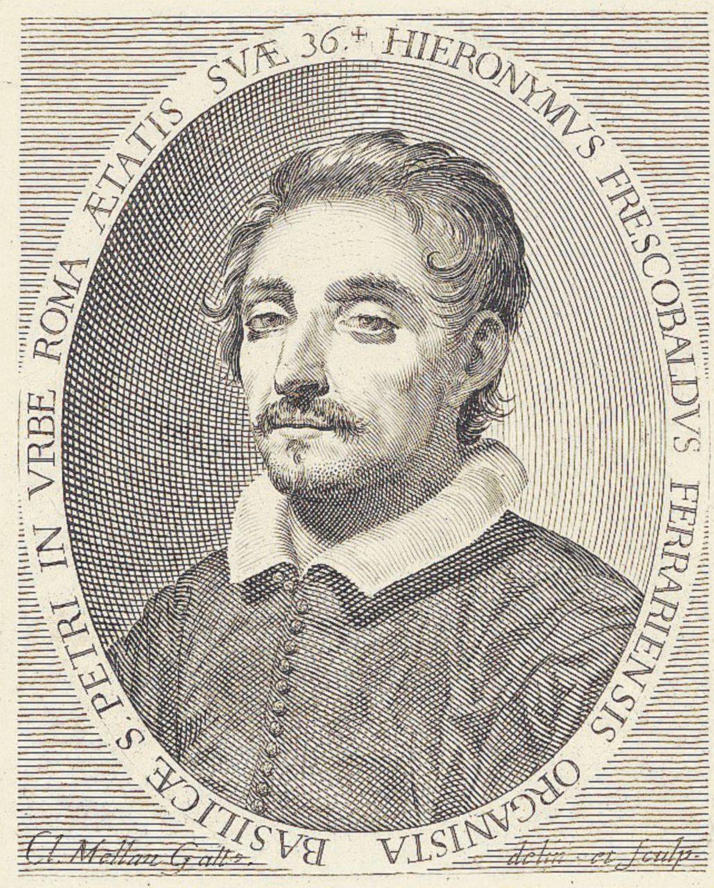"Girolamo Frescobaldi: senza i suoi ""Fiori"" Bach non sarebbe stato Bach"