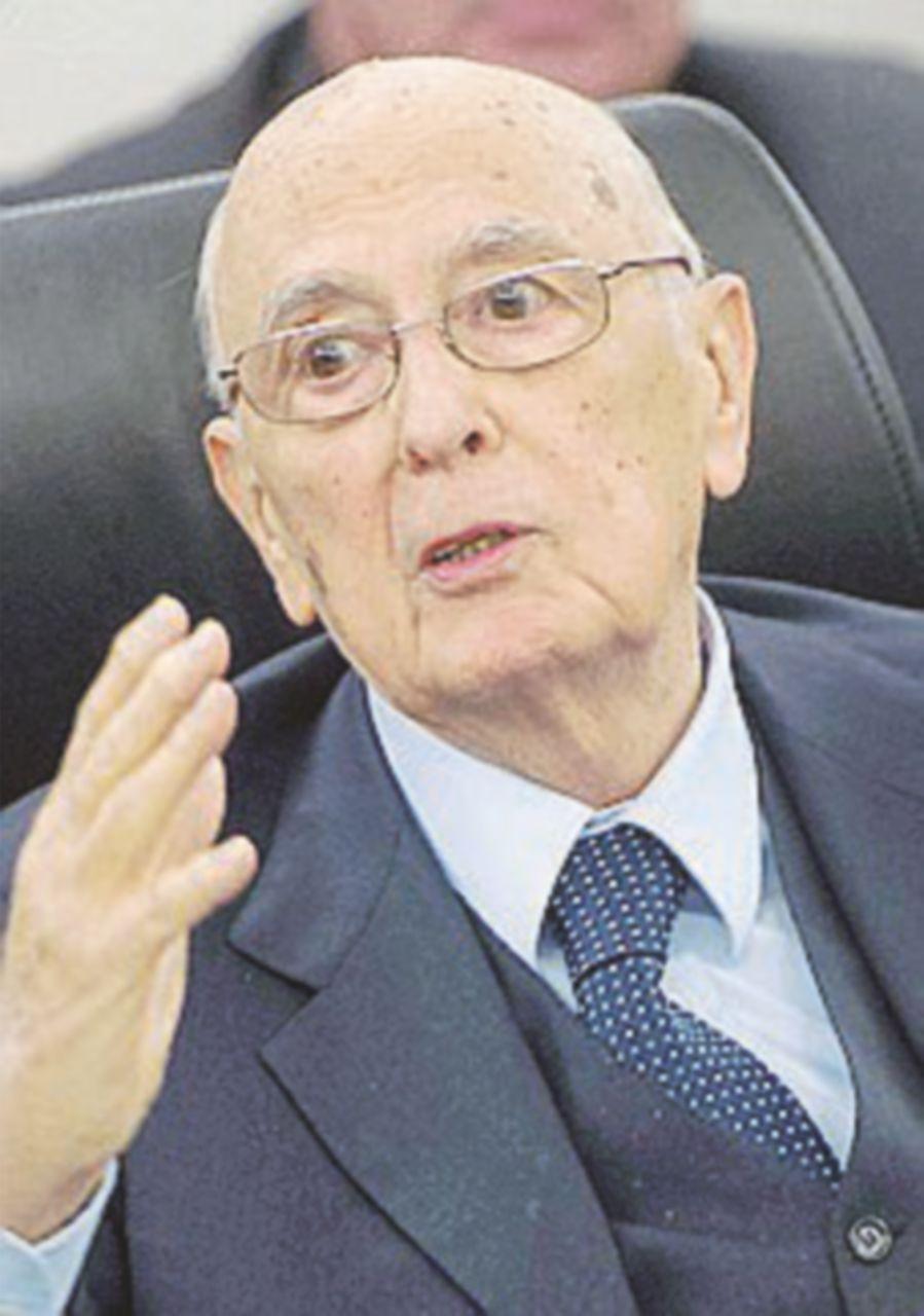 """Napolitano smentisce il premier: """"Quella riforma non è mia"""""""