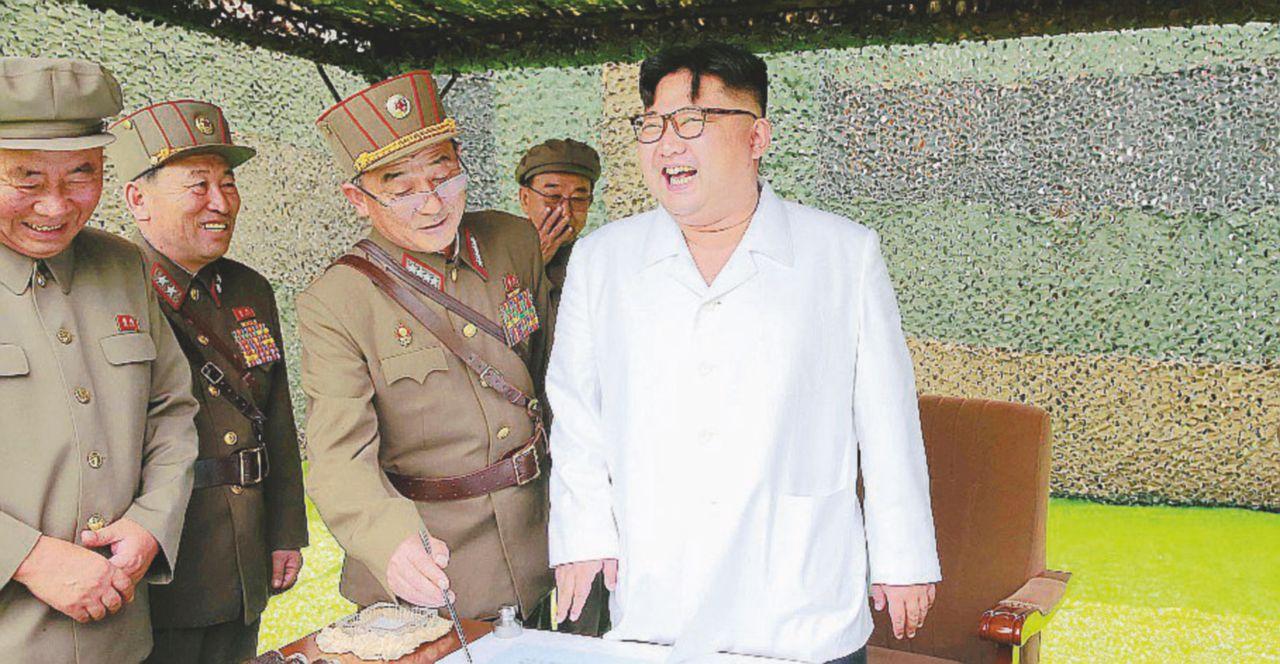 La super-bomba dei nordcoreani fa arrabbiare le Nazioni Unite