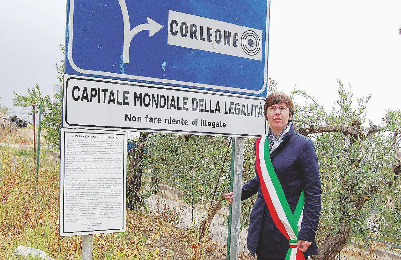 Corleone aveva abolito le tasse comunali per i mafiosi e i loro amici in municipio