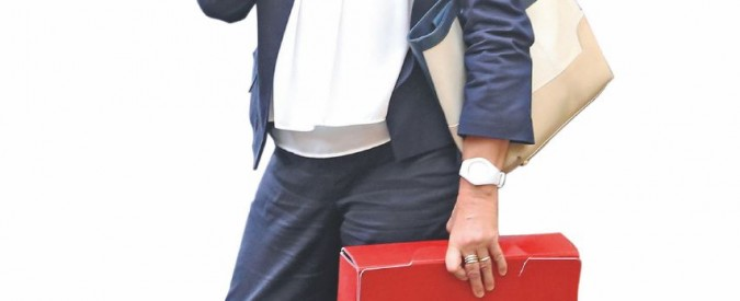 Muraro-story: Cerroni, Fiscon e quel ritocco al curriculum