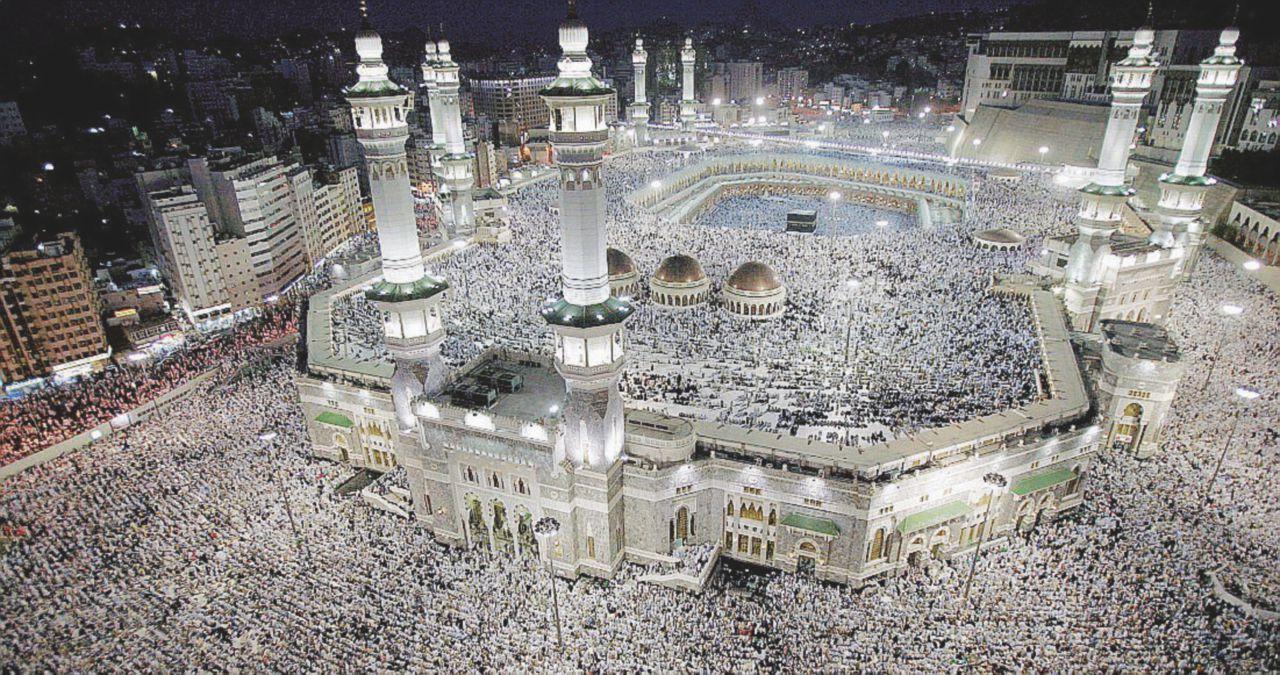 Eid, la festa dell'uguaglianza musulmana
