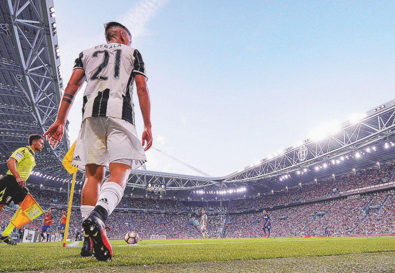 Serie A, dolce stil vecchio. Ora via all'esame europeo