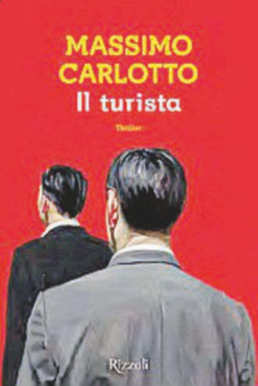 Carlotto ritorna con un serial killer che fa lo 007