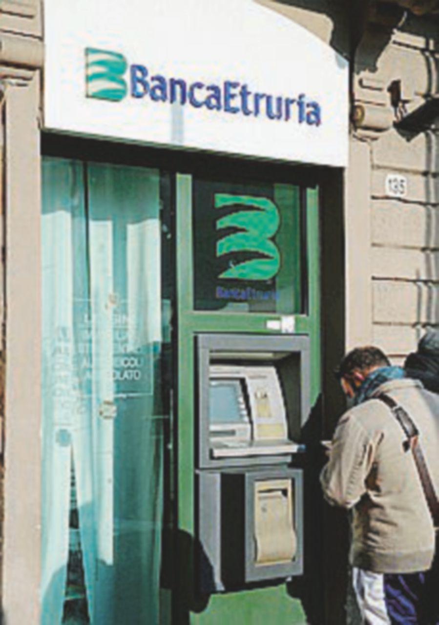 Etruria & C, partono i primi 600 rimborsi per i clienti beffati