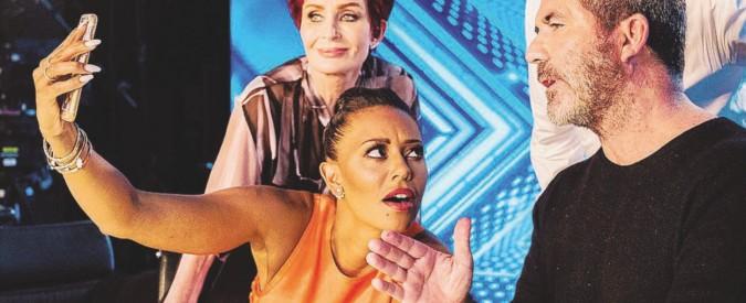 Metamorfosi del talent show: più ti umiliano e più mi diverto