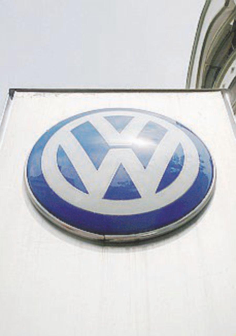 Dieselgate, Blackrock chiede risarcimento a Volkswagen