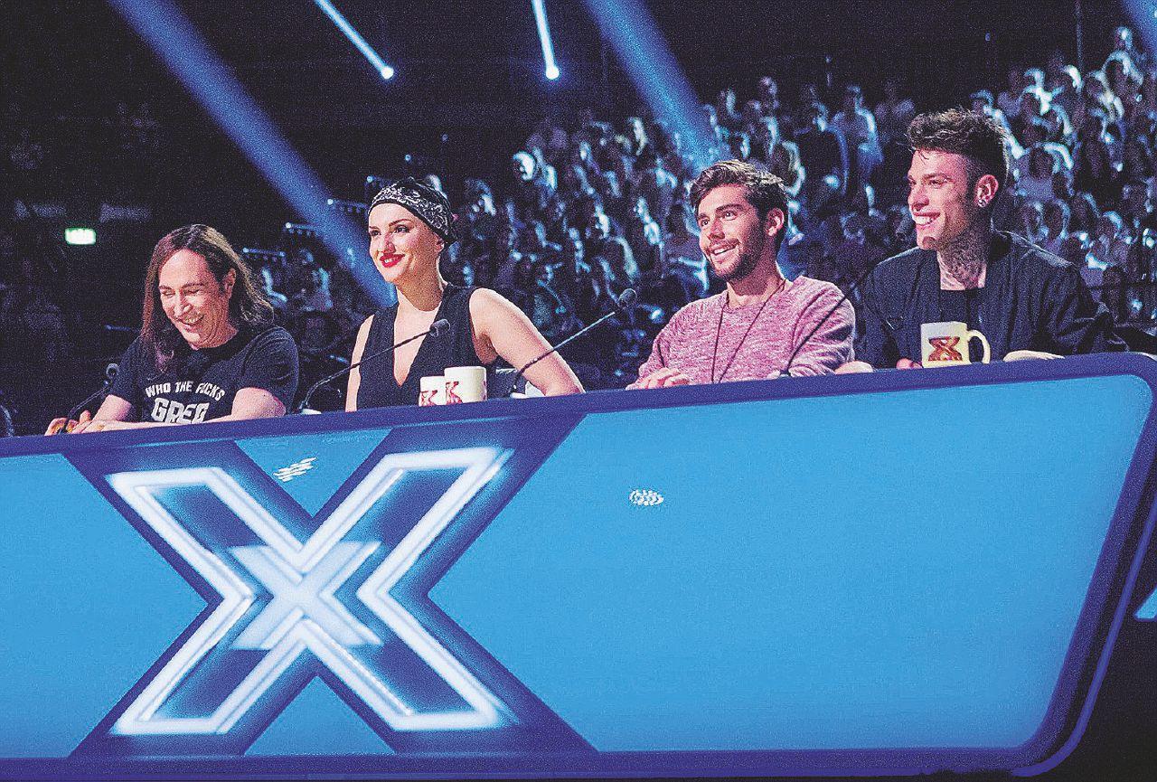 Quelli di X Factor: come avere successo cantandosela da soli