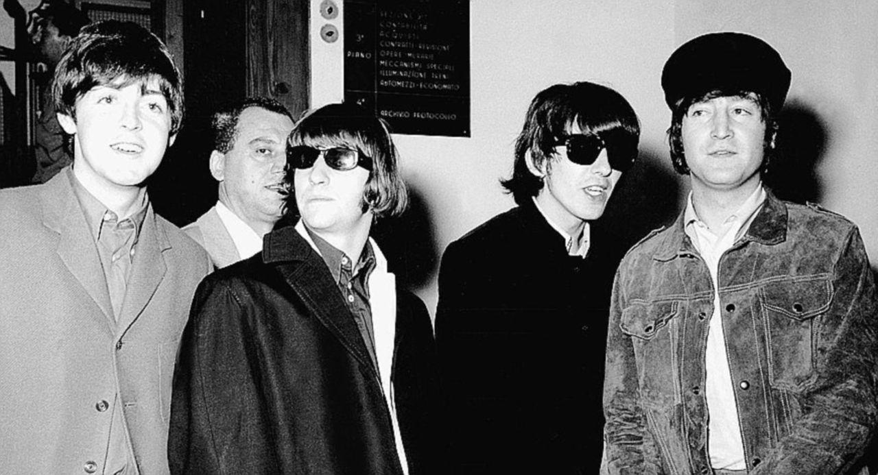 """""""Grazie ai Beatles siamo cambiati noi. E anche Ringo è un grande musicista"""""""
