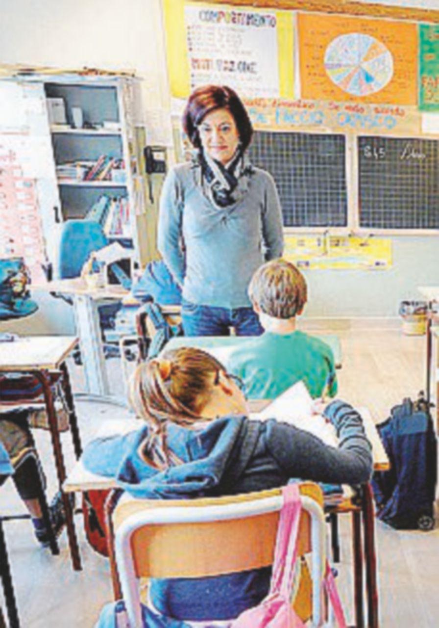 Scuola, trasferita da Barletta a Udine vince il ricorso