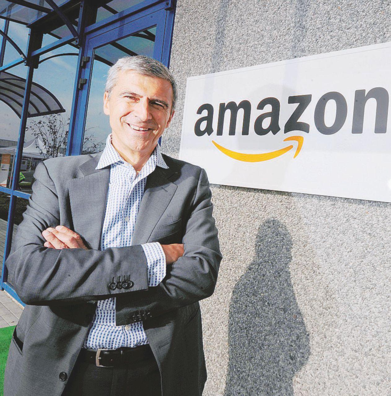 Un Regio decreto per blindare mister Amazon