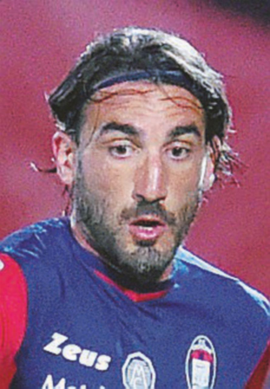 Il Riesame libera Modesto, il calciatore accusato di usura