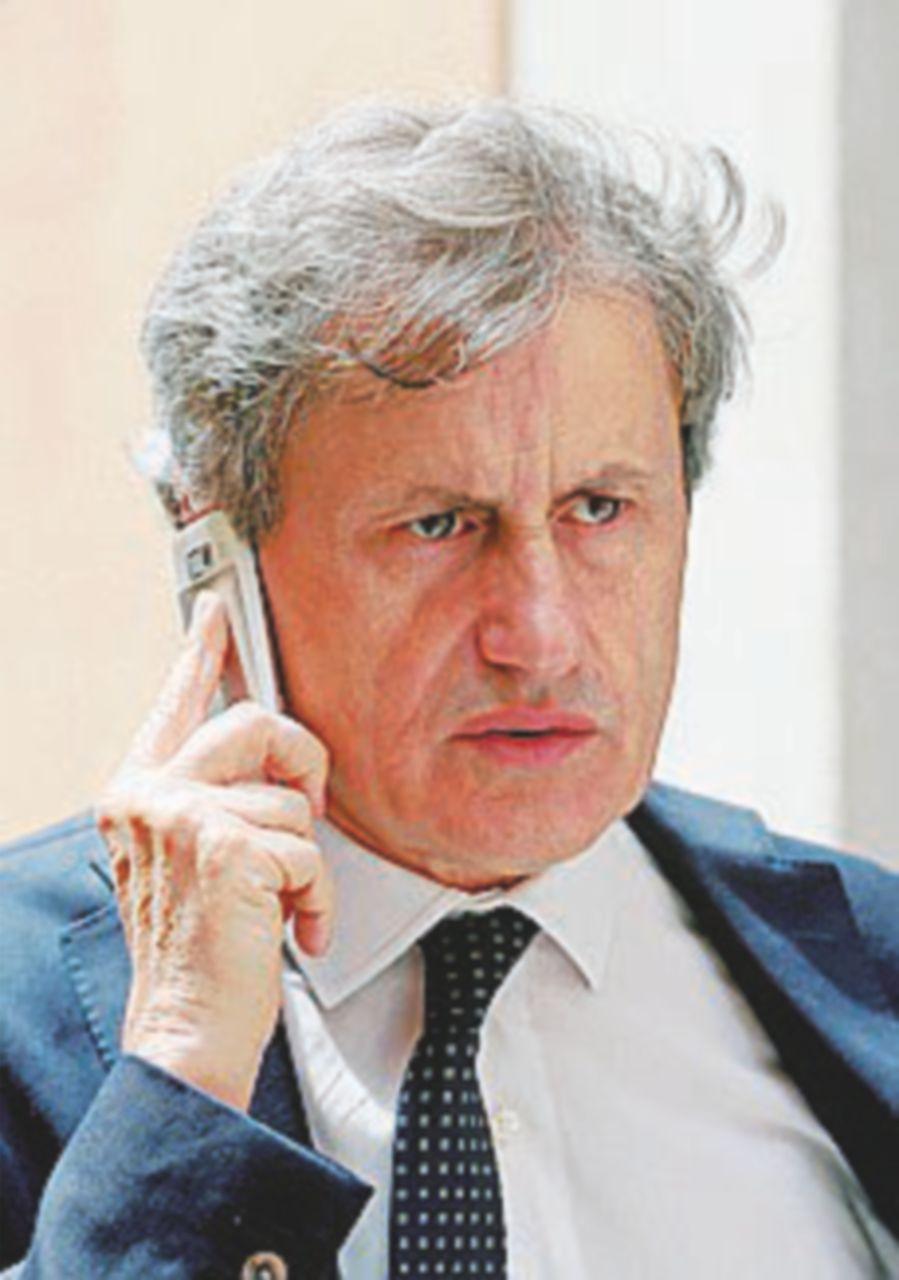 Alemanno, chiesta l'archiviazione dell'accusa di mafia