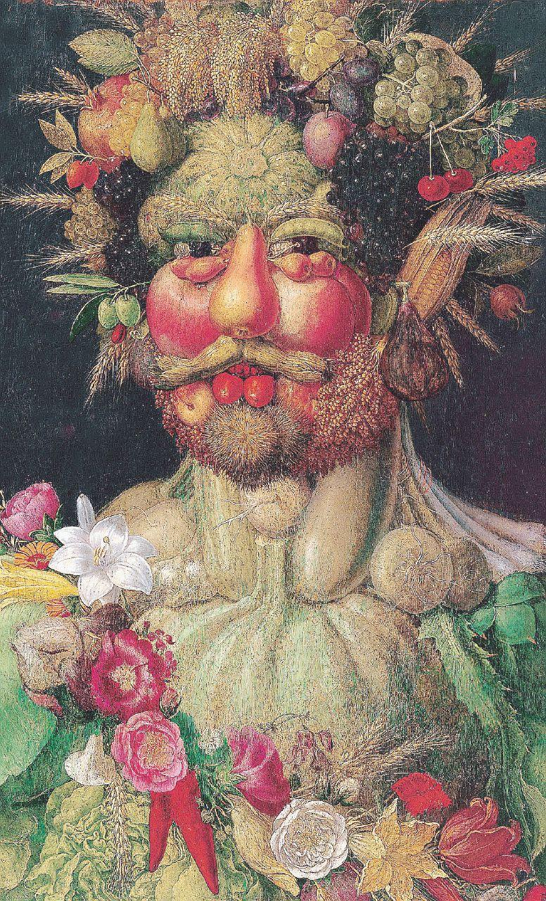Quei frutti esotici che hanno nutrito l'arte italiana