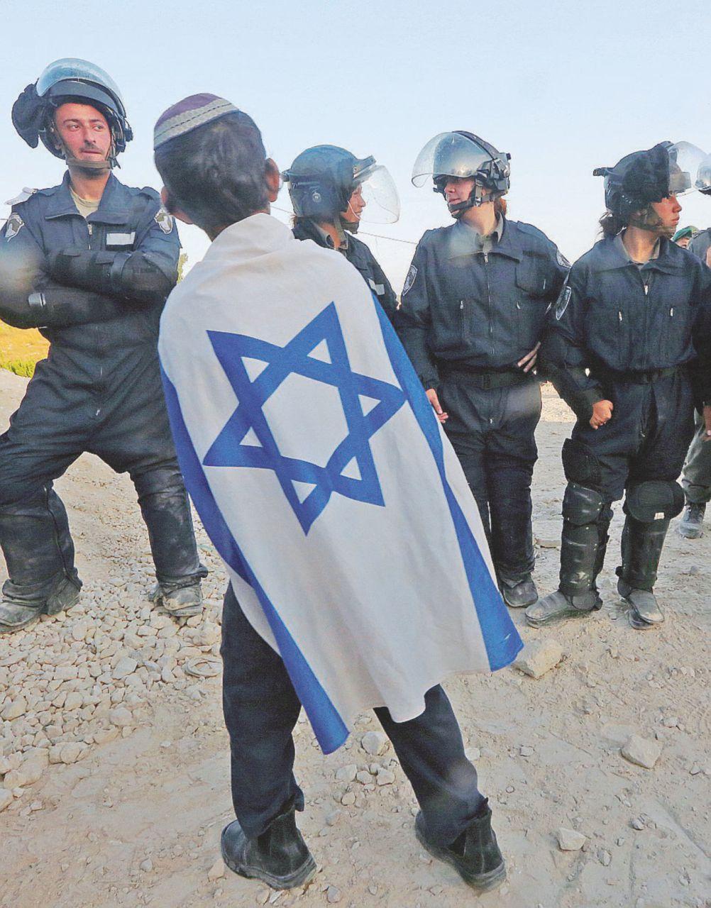 Israele tra i coloni, il muro e la pace che non vuole nessuno