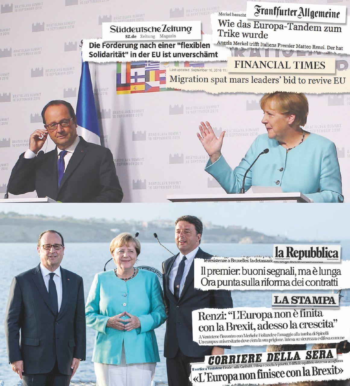 """""""Se l'Ue vuole l'austerità portiamo il deficit al 3%"""""""