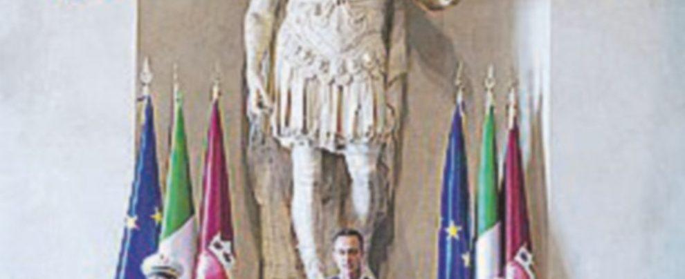 Virginia ha trovato l'assessore al Bilancio: è un ex magistrato contabile, non romano
