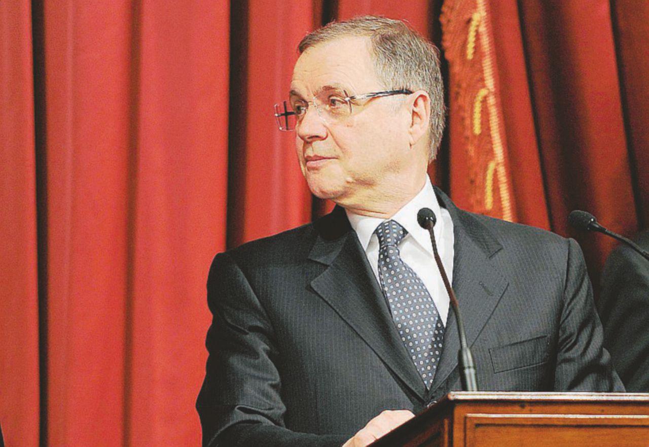 Da premier incaricato, Matteo chiese notizie su Etruria a Visco. Poi il ribaltone al vertice